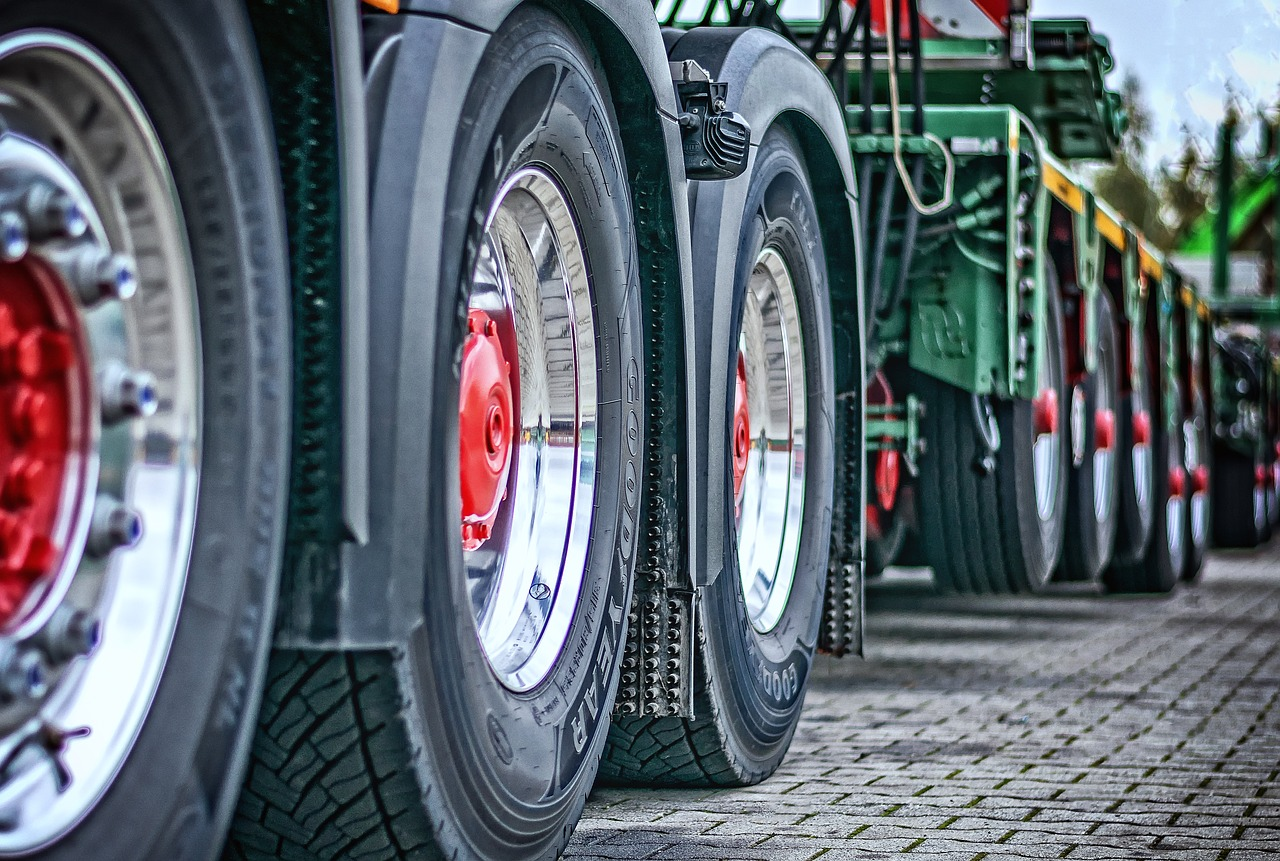 Transport-Spedycja-Logistyka