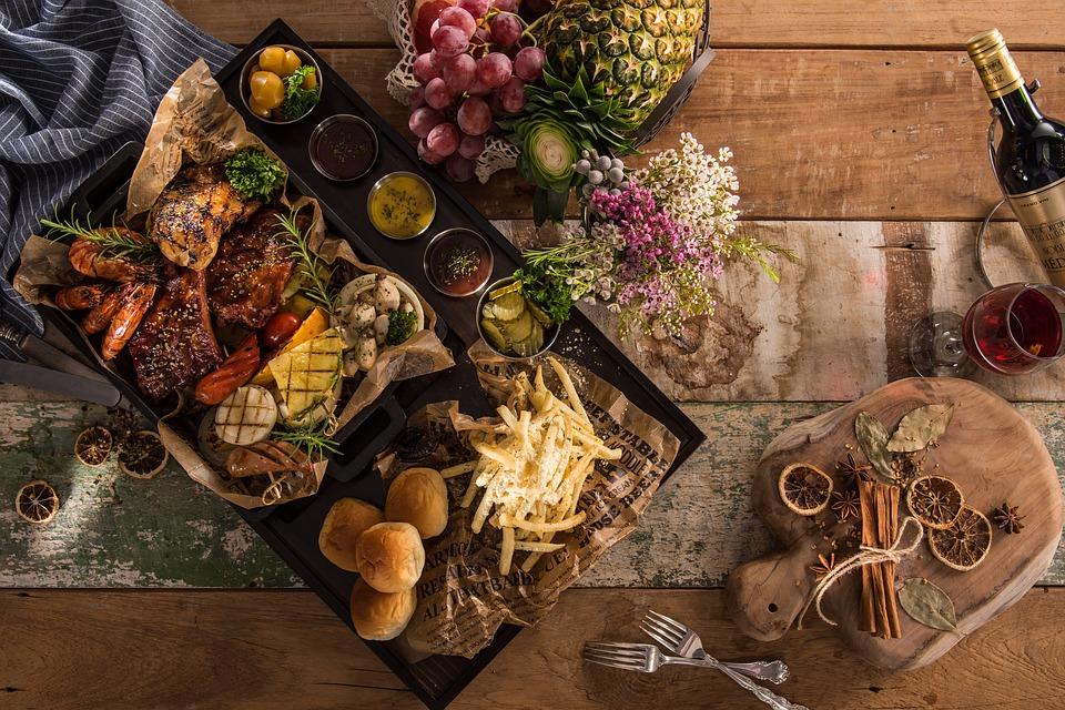 restauracja Bukowina
